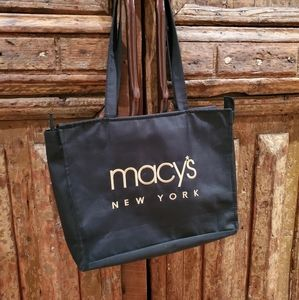 💕4 for $25💕Macy's TOTE
